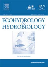 Ecohydrology & Hydrobiology - kwartalnik - prenumerata kwartalna już od 52,50 zł